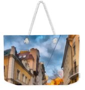 Moscow's Streets Weekender Tote Bag