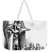 Mother Goose Weekender Tote Bag by Granger