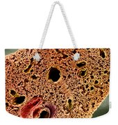 Mouse Lung, Sem Weekender Tote Bag