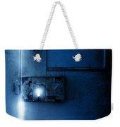 Mysterious Door Weekender Tote Bag