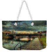 Napanee Harbour  Weekender Tote Bag