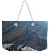 Nature Patterns Weekender Tote Bag