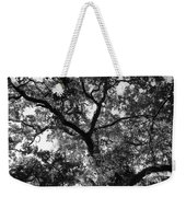 Nature's Network Weekender Tote Bag