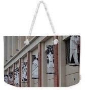 New York Mets Of Old Weekender Tote Bag by Rob Hans