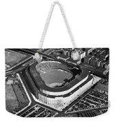 New York: Yankee Stadium Weekender Tote Bag