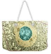 Normal Cell Weekender Tote Bag