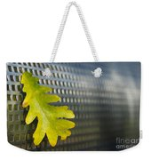 Oak Leaf Weekender Tote Bag