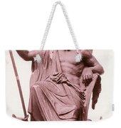 Odin, Norse God Weekender Tote Bag