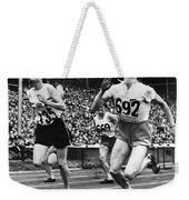 Olympic Games, 1948 Weekender Tote Bag