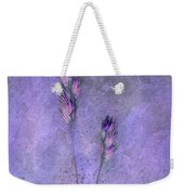 Orchard Grass Weekender Tote Bag