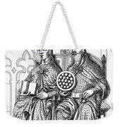 Otto I (912-973) Weekender Tote Bag