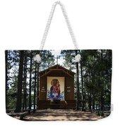 Our Lady Of Czestochowa Weekender Tote Bag