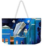 Overview Weekender Tote Bag
