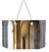 Palace Arch Weekender Tote Bag