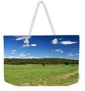 Pastoral Weekender Tote Bag