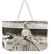 Patrick Joseph Moran Weekender Tote Bag