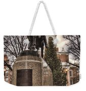 Paul Revere-statue Weekender Tote Bag