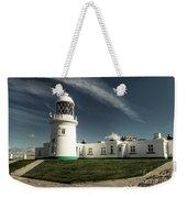 Pendeen Lighthouse Weekender Tote Bag