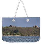 Pendennis Castle  Weekender Tote Bag