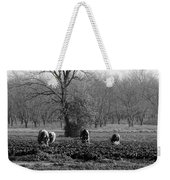 Pickers Weekender Tote Bag