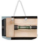 Pinball Spring Released Weekender Tote Bag