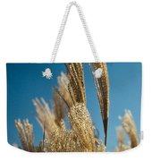 Pompas Grass 1 Weekender Tote Bag