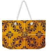 Portuguese Tiles Weekender Tote Bag
