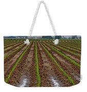 Power And Plants Weekender Tote Bag