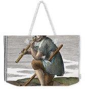 Recorder, 1723 Weekender Tote Bag