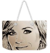 Reese Witherspoon In 2010 Weekender Tote Bag