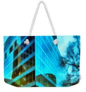 Reflections Weekender Tote Bag