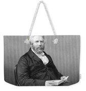 Robert Chambers (1802-1871) Weekender Tote Bag