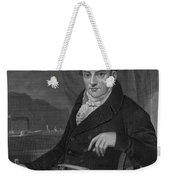 Robert Fulton, American Engineer Weekender Tote Bag