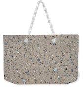 Rocks Sorted By The Wind Weekender Tote Bag