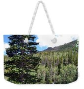 Rocky Mountain National Park2 Weekender Tote Bag
