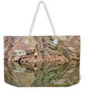 Rocky Mountain Reflections Weekender Tote Bag
