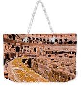 Roman Coliseum  Weekender Tote Bag