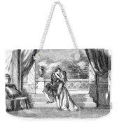 Romeo & Juliet Weekender Tote Bag by Granger