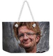 Ron Weekender Tote Bag