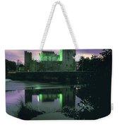Ross Castle, Killarney, Co Kerry Weekender Tote Bag
