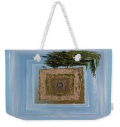 Rowan Of The Island Weekender Tote Bag