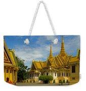 Royal Palace Weekender Tote Bag