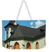 Saint Mary Magdalene Church  Weekender Tote Bag