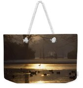 Saint Stephens Green, Dublin, Co Weekender Tote Bag
