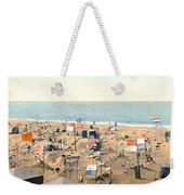 Sand Castles, C1895 Weekender Tote Bag