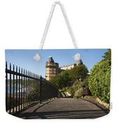 Scarborough Weekender Tote Bag