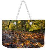 Scattered About Weekender Tote Bag