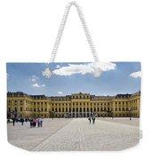 Schonbrunn Palace - Vienna Weekender Tote Bag