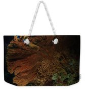 Sea Fans, Fiji Weekender Tote Bag