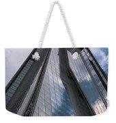 Shard Weekender Tote Bag